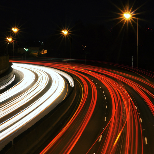 Haven Gateway Partnership, Long Exposure of Drivers on Road
