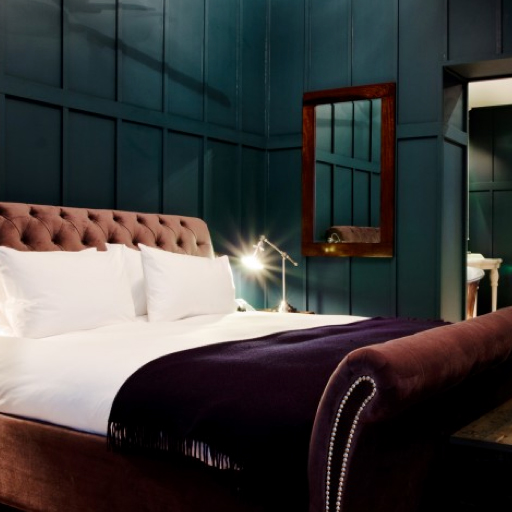Mr & Mrs Smith, Boutique Hotel