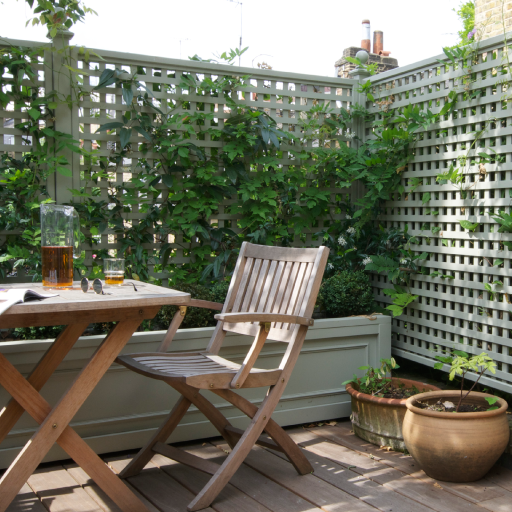 The Garden Trellis Company, Bespoke Crafted Garden Joinery